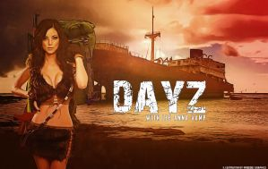 Dayz - The Wreck by Indeedee-Graphics
