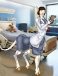 Dr. Bethany Molleur by somethingelse77