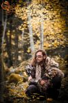 Photoshoot 2015 : Barbarian 6 by Deakath