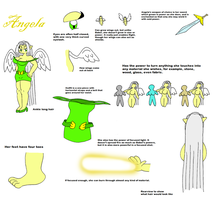Angela 2014 Ref by blackmage20