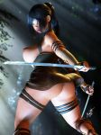 Dat Assassin IV by LarsMidnatt