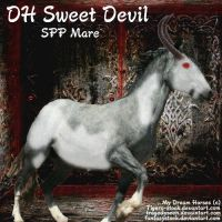 Sweet Devil by Carillie