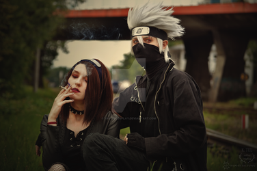 It's not a phase mom by nativecosplay