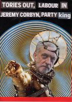 King Corbyn by yabanji