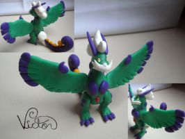 641 Tornadus Therian Forme