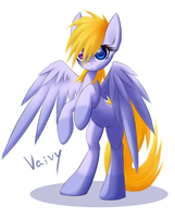 [Request] Vaivy by QueenBloodySky