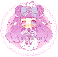 [Adoptable]: DREAMIMY ~17 [CLOSED] LOWERED by Hiratsumi