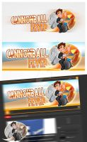 Cannonball fever by pho001boss
