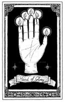 Hand of Glory 2 by PaperTales