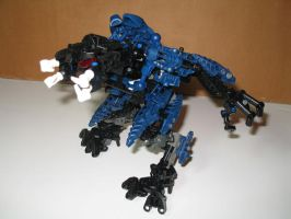 lego bionicle elite 1 by retinence