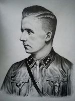 Horst Wessel by chuckie96