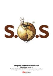 S.O.S Campaign Issue 01 by dreaminbox