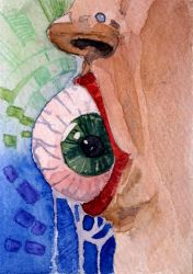 ACEO by LeadCenobit