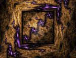 The Mobius Box by FractalCoeur