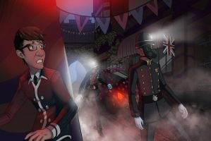 We Happy Few Contest by MythosPictures