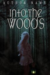 Into the woods ( Book Cover Available) by liviapaixao