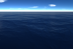 Wide Water C1 by mprove