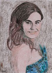 Camilla Belle by Martin-Luure