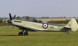 Seafire by james147741