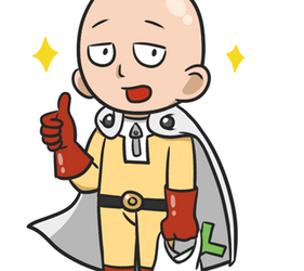 OPM: Saitama Animation by Abie05