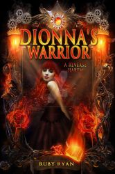 Dionna Warrior - Book Cover by roltirirang