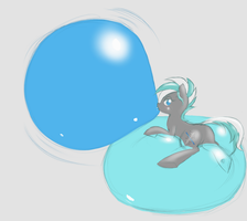 (Ungulates on Rubber Spheres) Magix [COM] by Retl