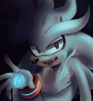 silver #8289695767584 by freedomfightersonic