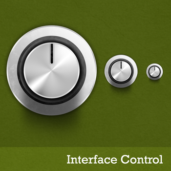 Free PSD - Interface Control by heckytorr