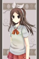 AT: kinami by Angelschatedral99