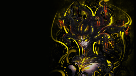 Medusa Re-Awakening 1920x1080 FHD by IAMFX