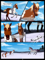 Prince of the Sun | Chapter 1 - Page 8 by korviid