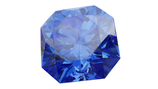 I made a shit gem render by Summoner-of-Mist