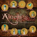 Aluches by Raro666