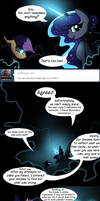 Student of the Night 49 CH3 PG3 by DarkFlame75