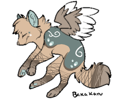 Design Auction -CLOSED- by ReedAdopts