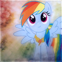 Request: Rainbow Dash Icon by SandwichHorseArchive