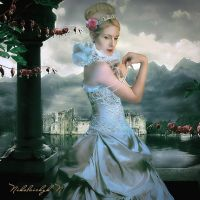 Princess Sissi by ChanelAllure