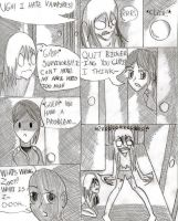 Sob Love Story - Part 3 by YoungAngelStocking