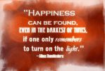 happiness can be found... by felteensworth24