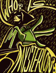 who is mysterion? by phunthyme