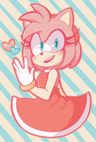 Cotton Amy by PokesThePocky