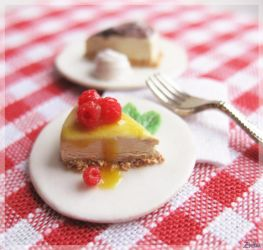 Cheesecakes by Zhoira