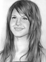 Hayley Williams - Paramore. by R-becca
