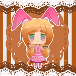 tamygm21 - connie chibi - waitress - box - sRGB -  by tamygm21