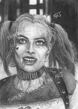 Harley Quinn ~ Suicide Squad
