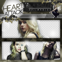 +Photopack png de Bea Miller. by MarEditions1