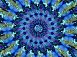 Dizzy Spell by Thelma1
