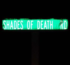 Shades of death 2 by EndsWitness