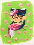 .:*Painted Callie*:. by AmyRosers