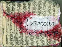 l'amour. by rainbowlullaby